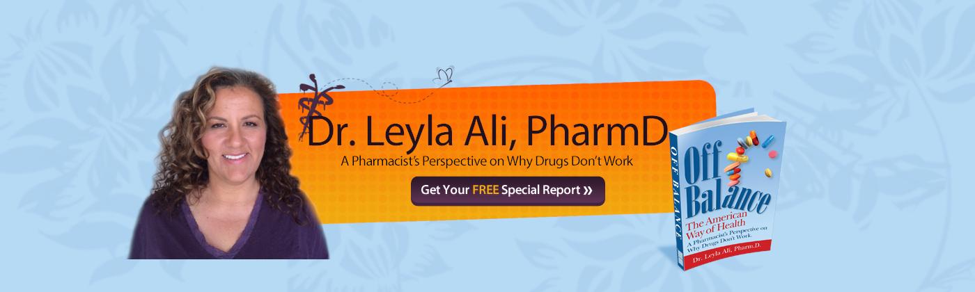 Dr. Leyla Ali